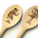 Judy – Our Big Stirrer Wooden Spoon