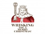 Whisking You a Merry Christmas!