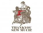 Thankyou Sew Much