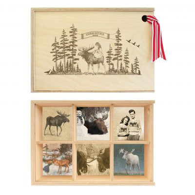 WOODLAND-moose-box