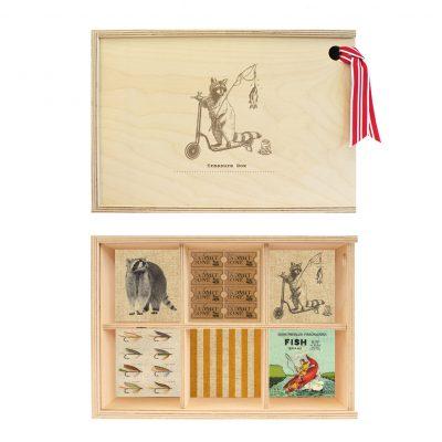 racoon-box